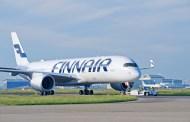 Hils velkommen Finnairs nye toppsjef