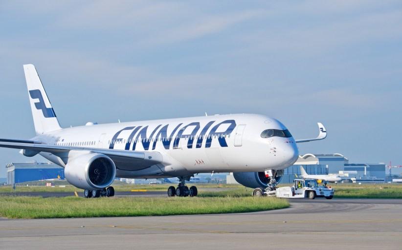 Finnair fortsetter vekstsatsningen