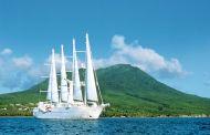 Windstar Cruises kåret til en av verdens beste bryllupsreiser