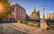 Ny direkterute mellom Bergen og St Petersburg