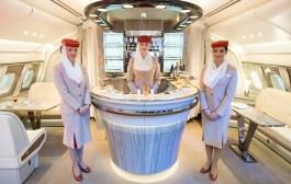 Emirates rekrutterer igjen i Sverige