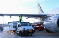 Avinor mener luftfarten kan kutte 30 prosent av utslippene innen 2030