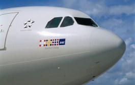SAS flyr til Hong Kong fra København