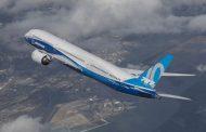 Boeings B787-10 Dreamliner får luft under vingene