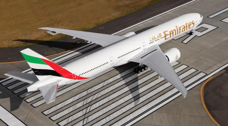 Emirates lanserer Emirates kutter Filippinene