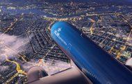 KLM til den brasilianske solbyen Fortaleza