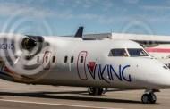 FlyViking innstiller driften – selskapet konkurs