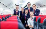 Norwegian med 12 prosent passasjervekst i mars