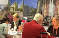 Rekordmange internasjonale kjøpere til Bergen