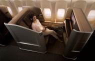 Singapore Airlines: Luksus-nyhet i luften