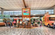 Utvider serveringstilbudet etter passkontrollen på Avinor Oslo lufthavn
