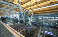 Oslo lufthavn utvider samarbeidet med ISS