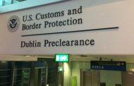Uenighet om egen innreisekontroll til USA i Norge