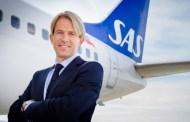 Eivind Roald slutter i SAS