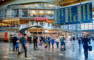 Oslo Lufthavn forventer rekordhøy trafikk i sommer
