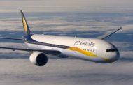 Indiske flygere satt på bakken