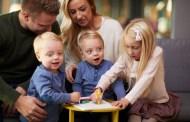 Quality Hotel søker barnefamilie med mastergrad i kaos