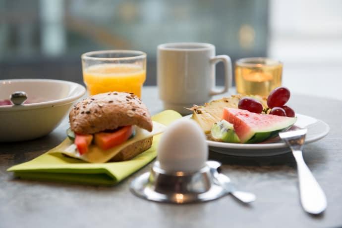 Twinings Best Breakfast Norges beste frokost