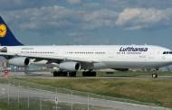 Lufthansa lander Costa Rica fra sommeren 2018