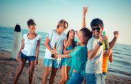 Forsikringsselskap: Advarer unge mot sydenvoldtekter