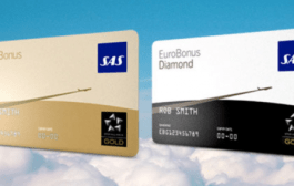 SAS EuroBonus – Point Bargains er tilbake