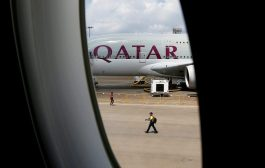 Qatar Airways – mobiltelefon kampanje 21 august 2017