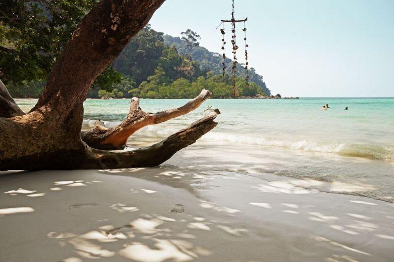 Thailand frister