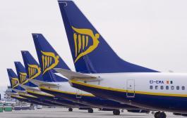 Ryanair-sjefen spår flere konkurser