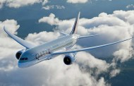 Qatar Airways fyller 10 år ved Stockholm – Arlanda