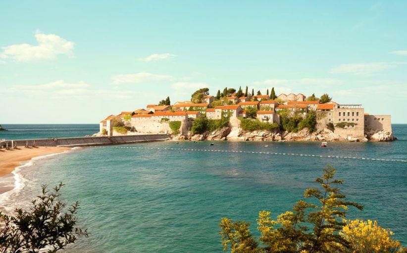 Charternyhet fra Ving: Montenegro