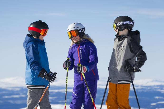 Skistar beste