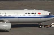 Air China har søkt om rute til København fra Beijing