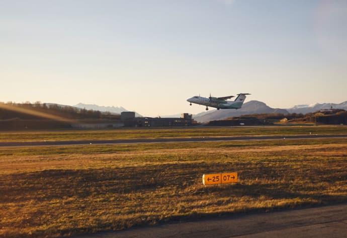 Avinor i Q3 – God drift og ny terminal i Bergen