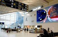 Stavanger lufthavn måtte stenge på grunn av drone