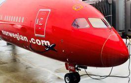 Norwegian åpner langdistansebase i København
