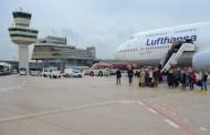 EU godkjenner Lufthansas kjøp av LGW