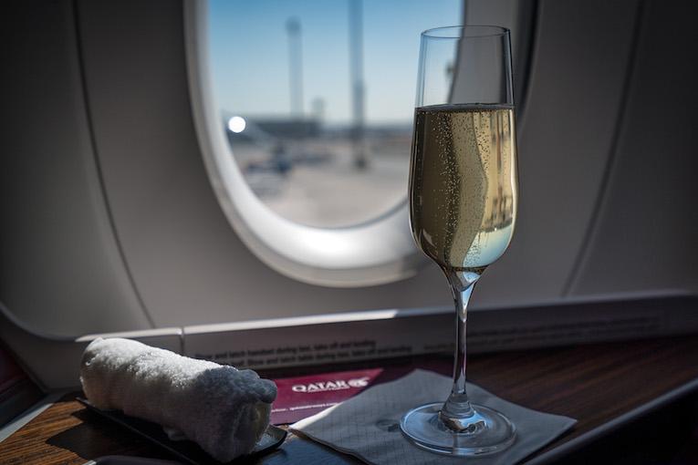 A350 på Arlanda