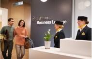 Lufthansa oppgraderer lounge-tilbudet sitt