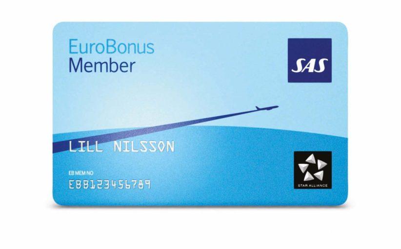 Få brillefine 12 000 EuroBonus poeng hos Synsam