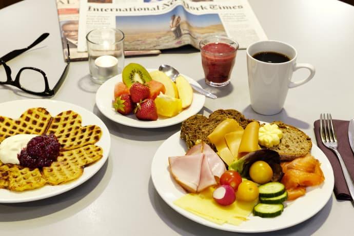 Dette er det norske folks frokostfavoritter