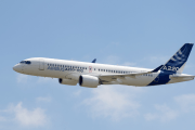 Airbus presenterer A220-300