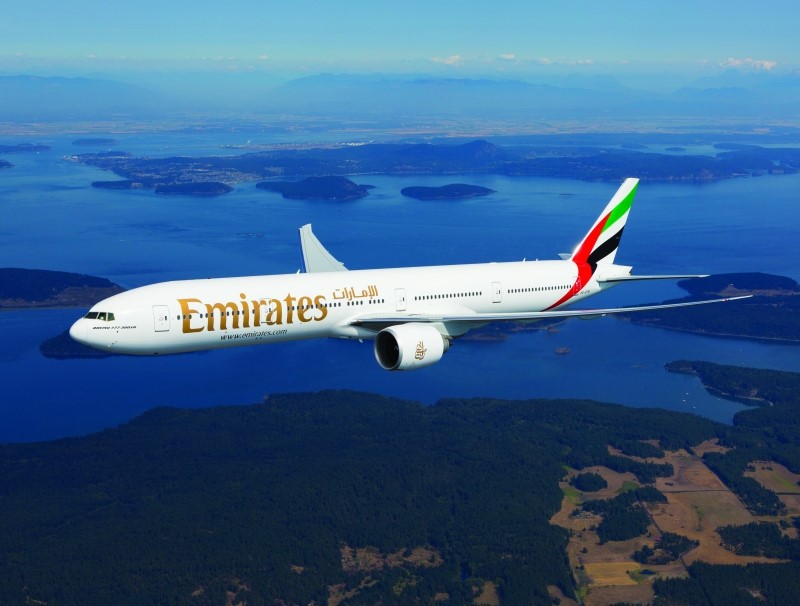 emirates skywards ekstra bonuspoeng