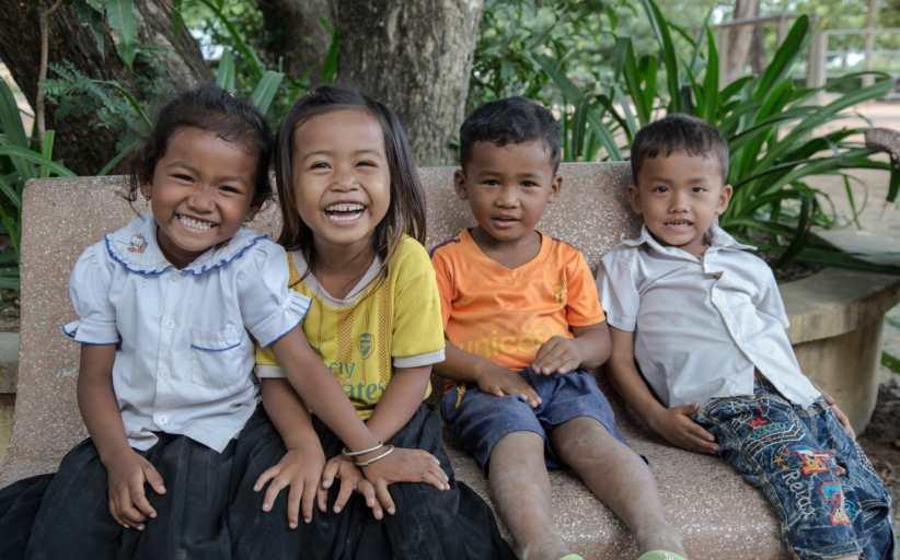 Nordic Choice Hotels feirer ti års samarbeid med UNICEF