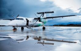 Avinor nei til utvidelse på Trondheim lufthavn Værnes