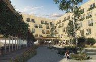 Kløfta får stor-flott hotell på Miklagard