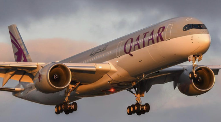 Qatar Airways forblir Qatar Airways Global Sales rimelige Business Class billetter