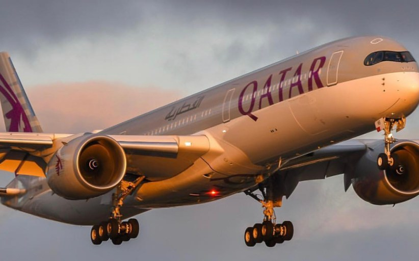Apollo innleder samarbeid med Qatar Airways