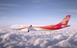 Offisielt bekreftet: Åpner direkterute mellom Oslo og Beijing