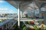 Istanbuls nye gigantflyplass åpnet mandag
