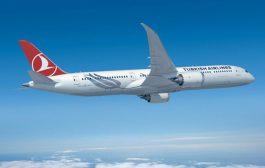 Moderat vekst i flytrafikken i oktober